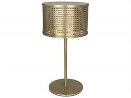 Noir Furniture Accent Lamps Collection