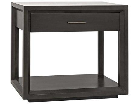 Noir Furniture Antony Pale 32'' x 18'' Nightstand NOIGTAB830P