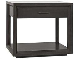 Noir Furniture Bedroom Storage Collection