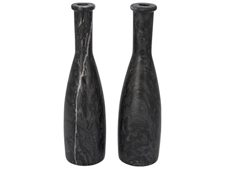 Noir Furniture Candle Holder