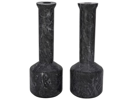 Noir Furniture Candle Holder