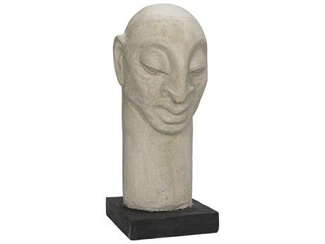 Noir Furniture Fiber Cement Thor Sculpture
