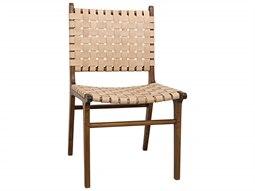 Dede Teak Dining Side Chair