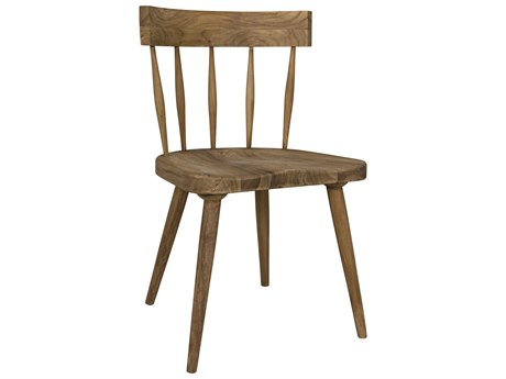 Noir Furniture Side Dining Chair