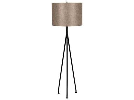 Noir Furniture Floor Lamp