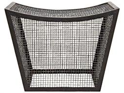 Cage Metal Stool