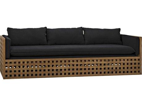 Noir Furniture Sofa Couch NOISOF305T3