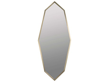 Cyan Design Aldo 23 X 55 Walnut Wall Mirror C305704