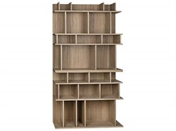 Noir Furniture Bookcases Category