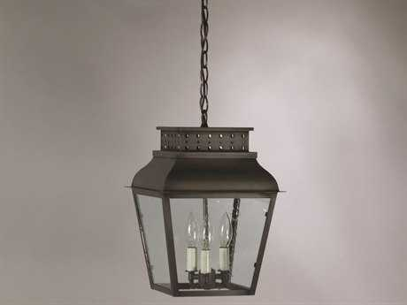 Northeast Lantern Andrews 11'' Wide Outdoor Ceiling Light NL3812