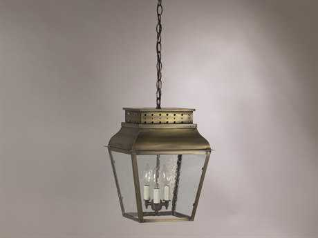 Northeast Lantern Andrews 12'' Wide Outdoor Ceiling Light NL3822