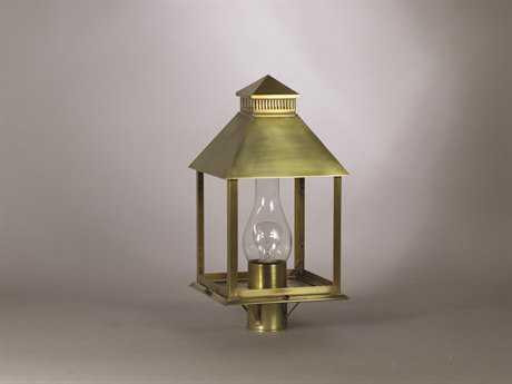 Northeast Lantern Cambridge Outdoor Post Light NL3733