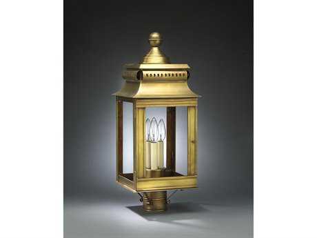 Northeast Lantern Concord Outdoor Post Light NL5633R