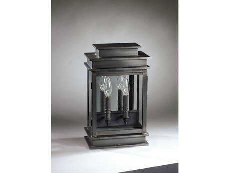 Northeast Lantern Empire Two-Light Outdoor Wall Light NL8811