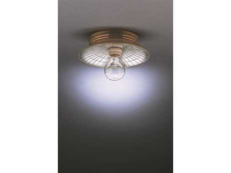 Northeast Lantern Flush Outdoor Ceiling Light NL1004