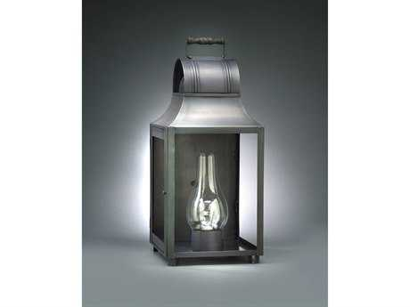Northeast Lantern Livery Outdoor Wall Light NL9051W