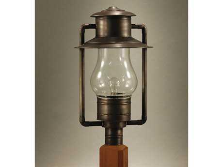 Northeast Lantern Railroad Outdoor Post Light NL2643