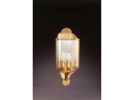 Northeast Lantern Two-Light Wall Sconce