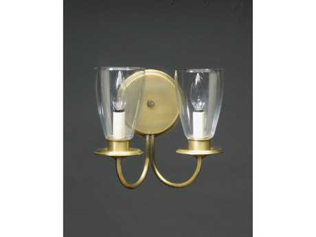Northeast Lantern Sconce Two-Light Wall Sconce NL152