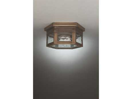 Northeast Lantern Williams Outdoor Ceiling Light NL4504G