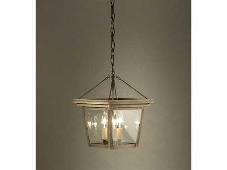 Northeast Lantern Williams Three-Light Outdoor Hanging Light NL7412