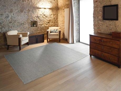 Nourison Sand & Slate Grey Rectangular Area Rug