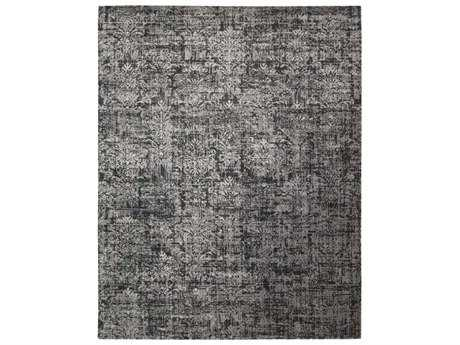 Nourison Twilight Rectangular Onyx Area Rug