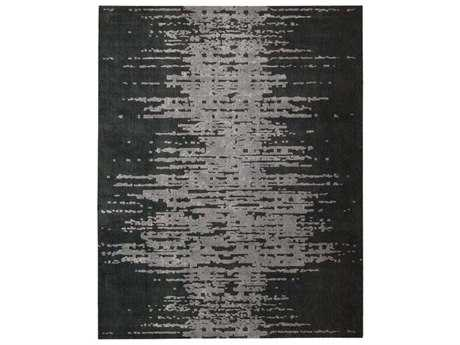 Nourison Twilight Rectangular Flint Area Rug