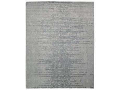 Nourison Twilight Rectangular Seafoam Area Rug