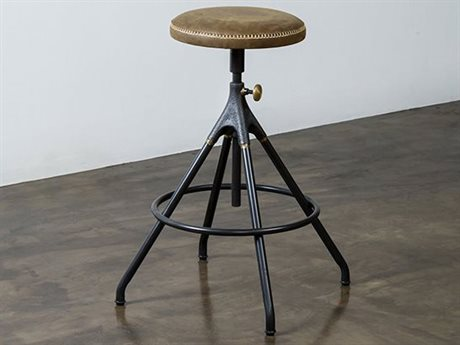 Nuevo Living Akron Counter Stool NUEAKRONCOUNTERSTOOLCAST1