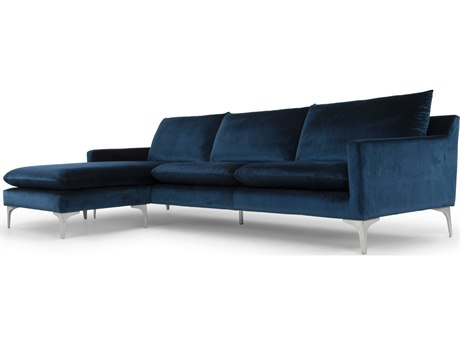 Nuevo Living Anders Sectional Sofa NUEANDERSSECSOFA