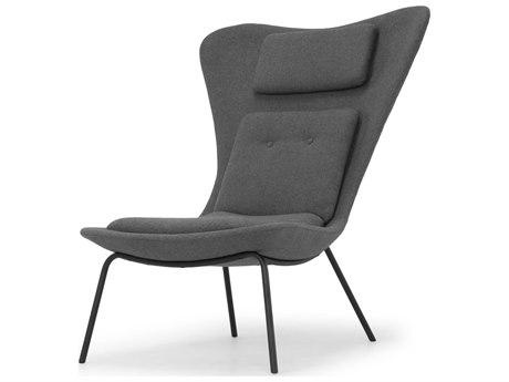 Nuevo Living Barlow Accent Chair NUEBARLOWSINGLESEATSOFA