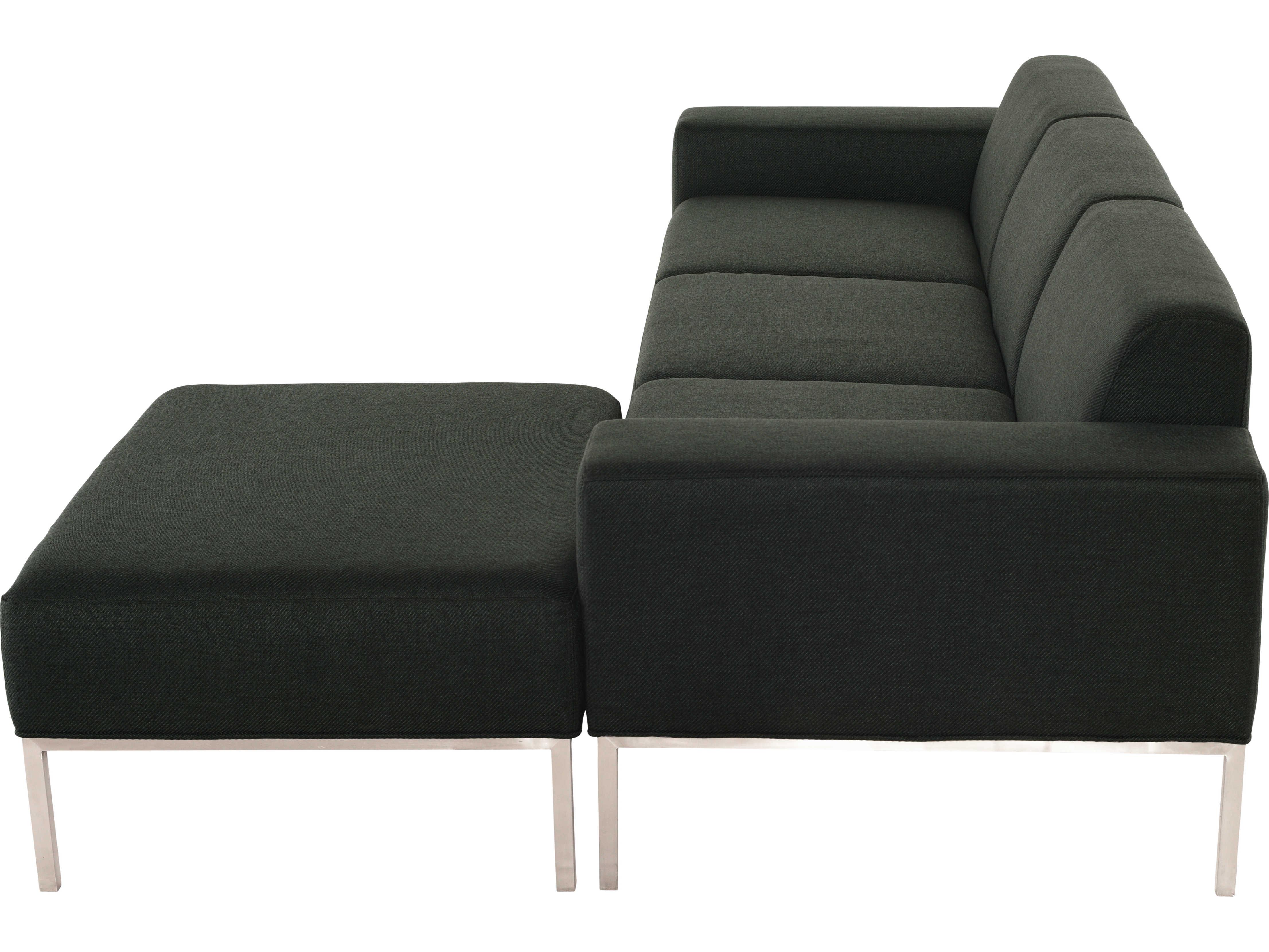 Phenomenal Nuevo Living Bryce Sofa Lamtechconsult Wood Chair Design Ideas Lamtechconsultcom