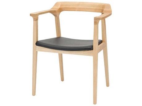 Nuevo Living Caitlan Dining Arm Chair