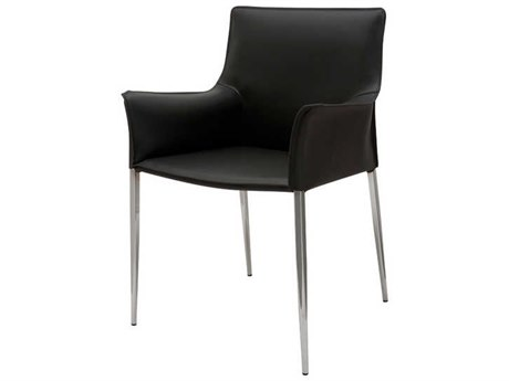 Nuevo Living Colter Dining Arm Chair
