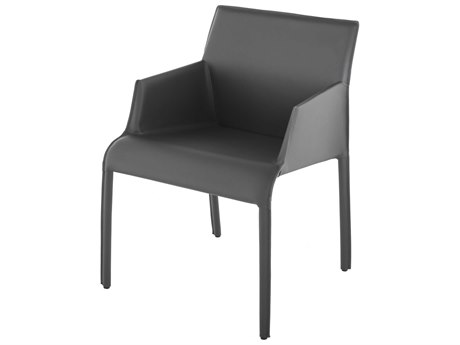 Nuevo Living Delphine Arm Dining Chair