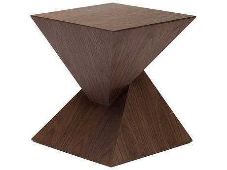 Nuevo Living Giza 15.8'' Square Side Table