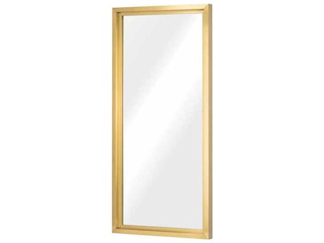 Nuevo Living Glam 48'' x 86.8'' Rectangular Floor Mirror