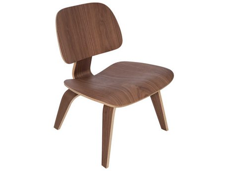 Nuevo Living Helena Brown Accent Chair