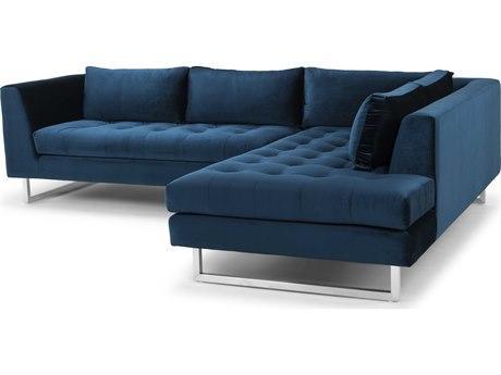 Nuevo Living Janis Sectional Sofa NUEJANISSECSOFAR