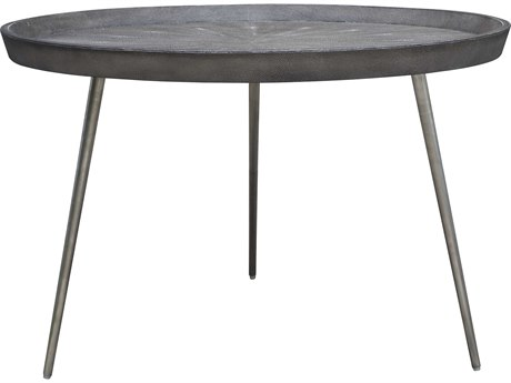 Nuevo Living Josephine 35.5'' Round Coffee Table NUEJOSEPHINECOFFEETABLE