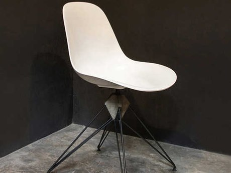Nuevo Living Kahn Dining Side Chair