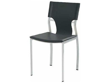 Nuevo Living Lisbon Dining Side Chair NUELISBONDININGCHAIR