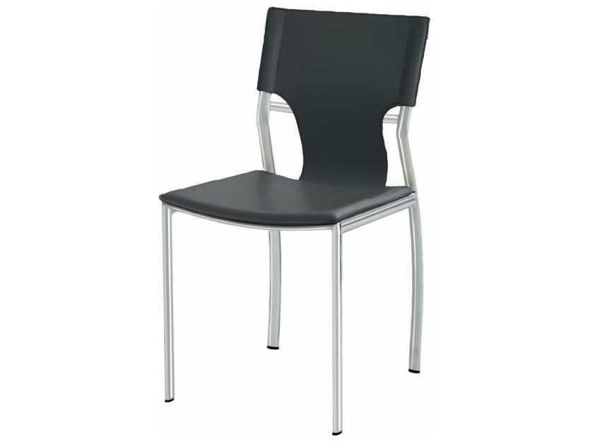 Nuevo Living Lisbon Dining Side Chair | NUELISBONDININGCHAIR