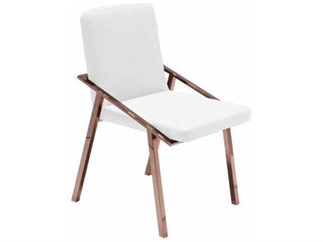 Nuevo Living Nika Dining Side Chair NUENIKADININGCHAIR