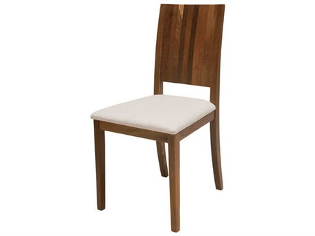 Nuevo Living Obi Beige / Brown Dining Side Chair