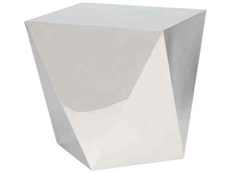 Nuevo Living Penta 19.8'' Square Side Table