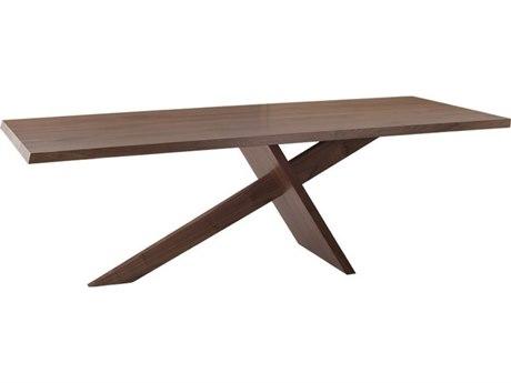 Nuevo Living Samurai 80'' Wide Rectangular Dining Table