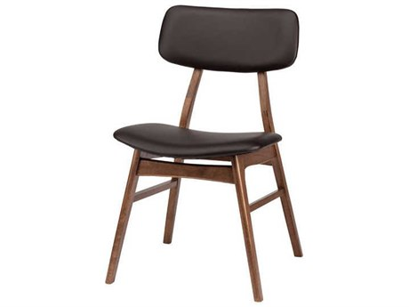 Nuevo Living Scott Black Dining Side Chair NUEHGWE116
