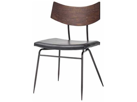 Nuevo Living Soli Dining Side Chair NUESOLIDININGCHAIR